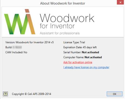 download woodwork for inventor v5.6 crack (full)
